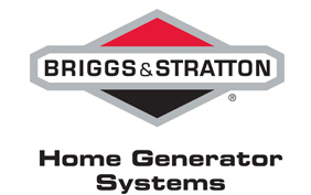 briggs and stratton logo for haines electric generator systems