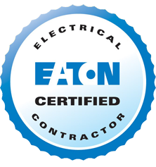 certified electrical contractor